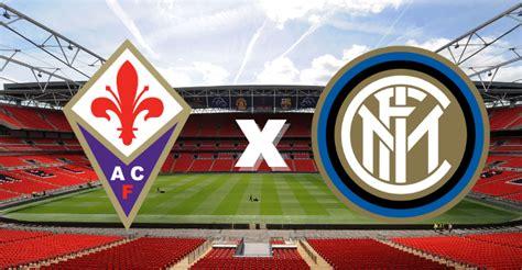 Sportbuzz · Fiorentina x Inter de Milão: saiba onde ...