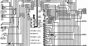 1968 Chevrolet Corvette Power Seat Wiring Diagram