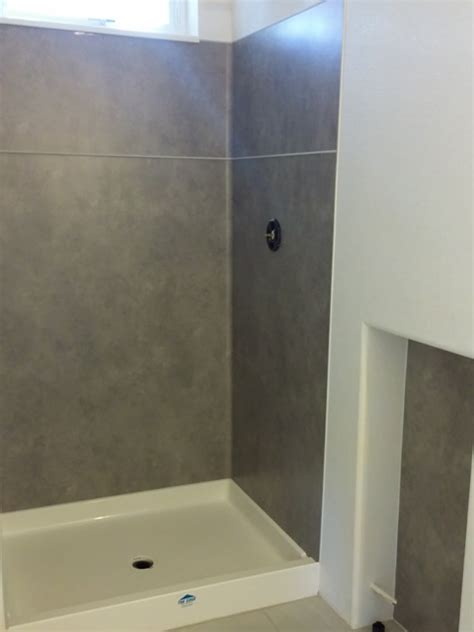 tubcove seattle laminate shower wall surrounds
