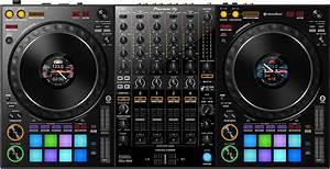 Pioneer DDJ-1000 4-Channel DJ Controller for rekordbox | PSSL  Dj