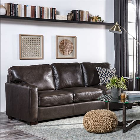 How To Clean A Leather Settee by How To Clean A Leather Safe Tips For Leather Care