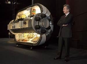 Las Vegas businessman bets $500 million on space hotel