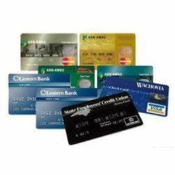 Plastic Cards - Manufacturers, Suppliers & Exporters of ...
