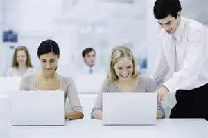 Employee Computer Training