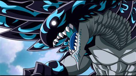 custom themes acnologia black dragon   apocalypse