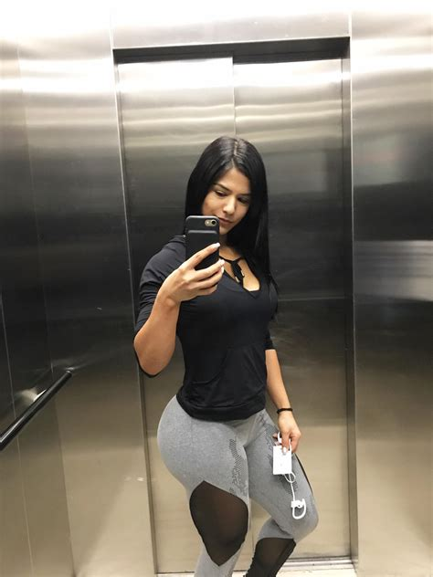 The Recent Pic Of Eva Andressa Vieira Musclegirlsclub Female Muscle Club On The Web