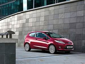 Ford Fiesta 7 : fiesta 3 door 7th generation fiesta ford database carlook ~ Medecine-chirurgie-esthetiques.com Avis de Voitures