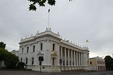 Town Hall of Launceston - Launceston, Tasmania - Wikipedia ...