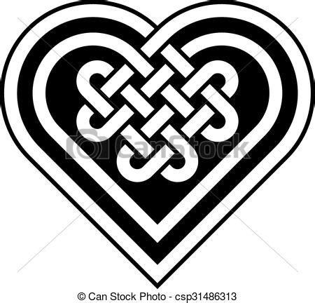 celtic hearts clipart png  cliparts
