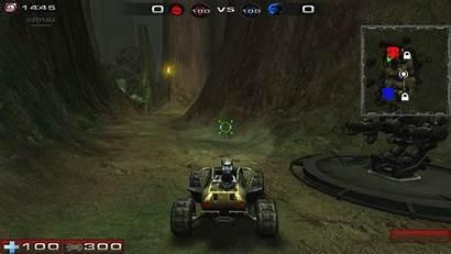 2004 Unreal Tournament Games Linux Lutris Blast
