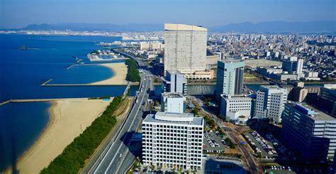 Fukuoka! Welcome to Japan! - Flipsidetreks