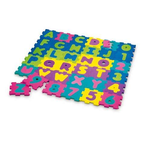 dalle en mousse dalles en mousse alphabet chiffres 36 pi 232 ces achat vente tapis 233 veil aire b 233 b 233