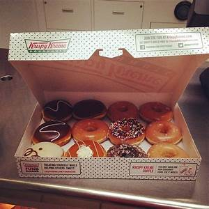 Krispy Kreme Donuts Pictures, Photos, and Images for ...