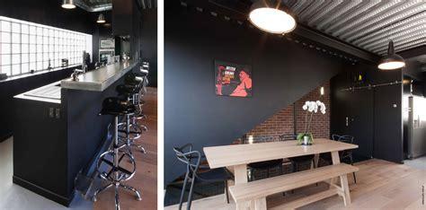 cuisine style bar projet so 39 house maison de ville de style industriel à