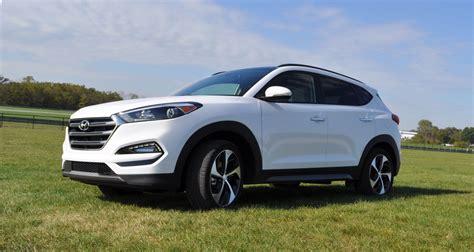 Where Is Hyundai Made by 2014 Hyundai Tucson Limited Awd Review Wroc Awski