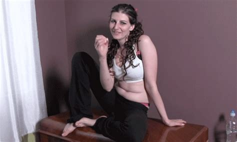 Jerk Off Instructions Porn Star Audition With Kayla