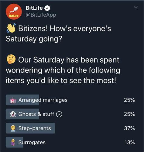 bitlife update bitlifeapp comments