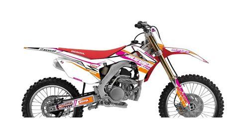 Honda Dekore  Mxkingz Motocross Shop