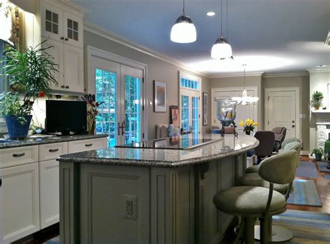 Designing With White Kitchen Cabinets , Fairfax, Va