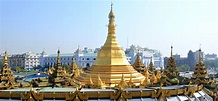Sule Pagoda - The Heart of Yangon in Yangon - Attractions ...
