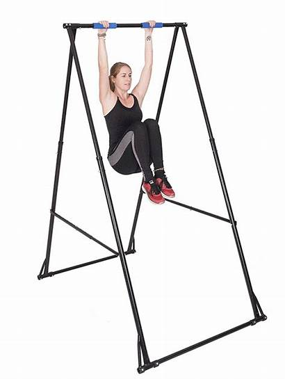 Pull Bar Portable Stand Kt
