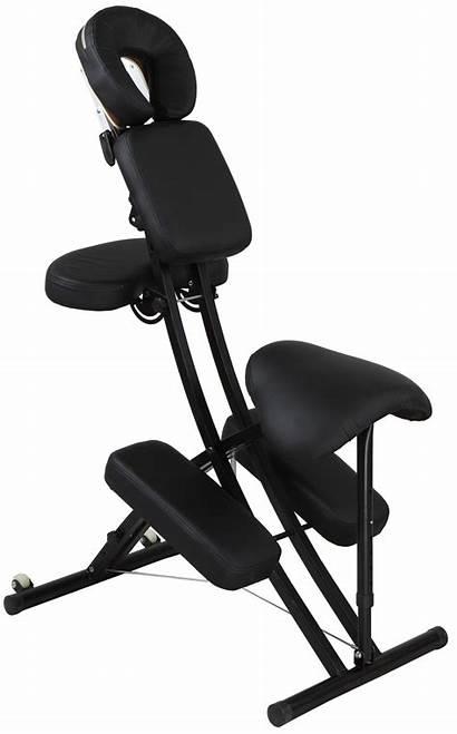 Massage Chair Portable Kneeling Sierra Comfort Furniture