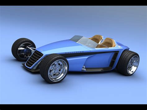 2009 Delithium Concept By Bo Zolland