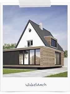 Haus Mit Satteldach 25 Grad : satteldach alle infos zur beliebtesten dachform inkl ~ Lizthompson.info Haus und Dekorationen