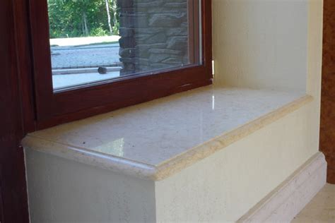 Laminate Window Sill by Window Sills From Marble