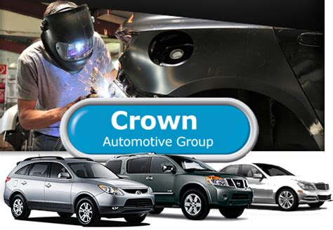 crown collision center fayetteville north carolina auto