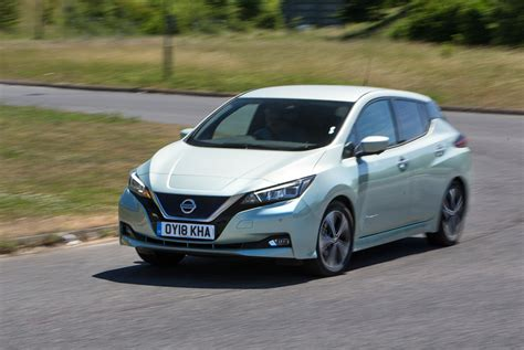 Nissan Leaf 2019 Review by Nissan Leaf Review 2019 What Car