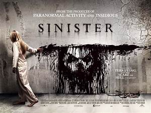 "Free Sneak Preview Movie Night | ""Sinister"" 