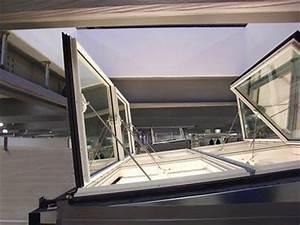 Ouverture De Toit : mecanisme ouverture fenetre de toit ~ Melissatoandfro.com Idées de Décoration
