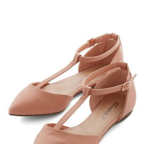 mg09 flatshoes real pict shopee indonesia