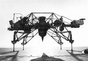 Chariots For Apollo, ch4-5