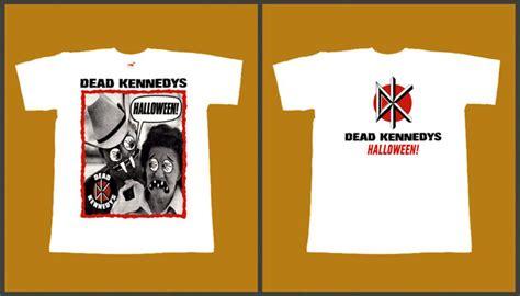 Dead Kennedys Halloween Meaning by Dead Kennedys T Shirt Halloween