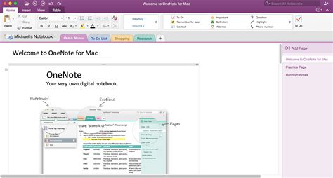 onenote section template use onenote to buff your rpgs sourced