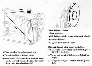 Singer 185j Green Semi 4 Heavy Duty Industrial
