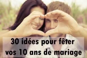 album photo de mariage 30 idées pour fêter vos 10 ans de mariage album photo aufeminin
