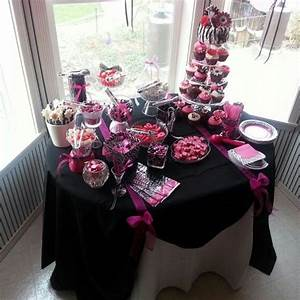 1000 Images About Twins 21st Theme Party On Pinterest