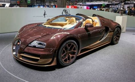 His bronzed works are the inspiration for the colour scheme of the veyron dedicated to him, says bugatti. Bugatti Veyron Rembrandt Legends Edition Photos and Info - News - Car and Driver