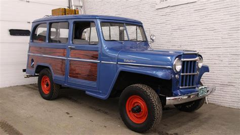 jeep willys wagon for sale 60 model jeep willy station wagon for sale autos post