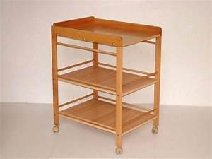Table à Langer Bois : tables a langer ref 33056002 ~ Teatrodelosmanantiales.com Idées de Décoration