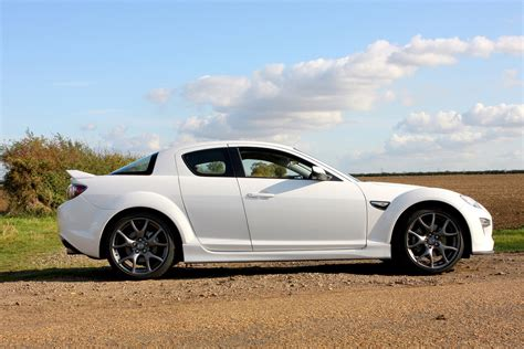 mazda rx8 mazda rx 8 coupe 2003 2010 photos parkers
