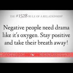 Quotes and Sayings About Negative People