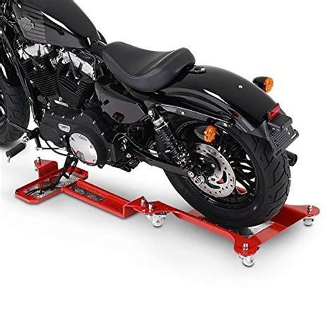 pedana sposta moto carrelli sposta moto con portata maggiore di 300 kg per
