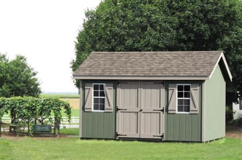 Get Shed Of - 10x14 sheds how to get the most out of a 10x14 storage shed