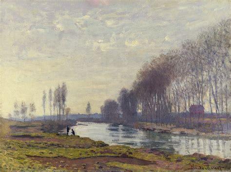 Claude Monet  Part 6 1872 1873