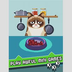 Grumpy Cat's Worst Game Ever Review And Discussion Toucharcade