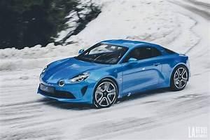 Alpine Renault Prix : alpine a110 nouvelle alpine a110 tout a pour a ~ Gottalentnigeria.com Avis de Voitures